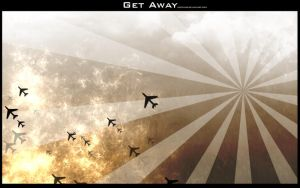 Get Away by Deciphor