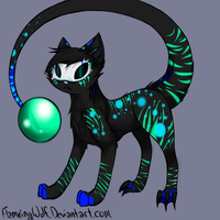Rontaorb Offer Adoptable -Closed- by Adoptie