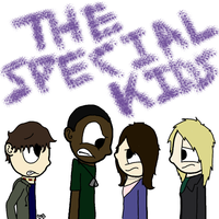 The Special Kids by Braang