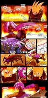 TC:R1: Vs Nian and Lobo p13-18 by Zeurel