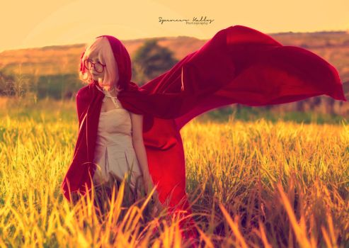 Red Riding Hood by Gosushi