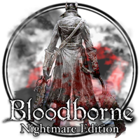 Bloodborne Nightmare Edition v2 by POOTERMAN