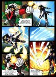 Page 46 Awesome Air Attack by haryopanji