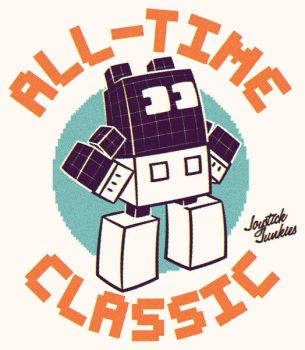 All-Time Classic (Joystick Junkies) by peterbowen
