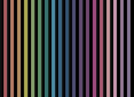 Rainbow Stripes by SukiYumi12