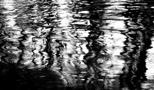 water reflections by q3ani