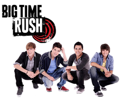 Big time Rush by Melaponis
