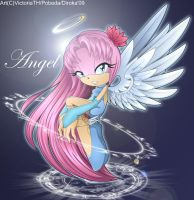 Angel by pobeda
