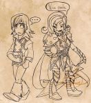 -+-Shan and Ejava-+- by zirio