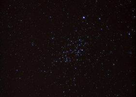 Wishing Well Cluster by freespace