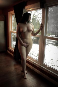 Snow by WifeErotica