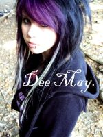 Dee May Shatered by DeeMayShatered