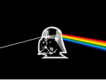 Pink Floyd - Darth Side by Jstiehl
