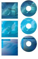Collective Soul CD Cover by HurricaneChiela