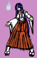 [=] robe whisp woman [=] by Endless-warr