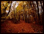 Sweet October by AlexBlood