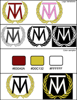 The Movement Records Logo by Syrae-Universe