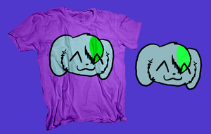 Shirt request design 2 by AprilTheKitty