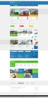 Ingro - real estate portal by podly