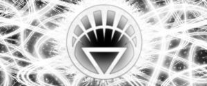 White lantern corps by Groltard