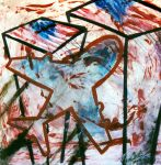 9-11 painting by UntouchableDesign