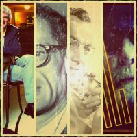 foursome, writing by larryjohnpage