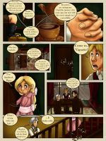 The Timepiece Doll: Page 59 by Tennessee11741