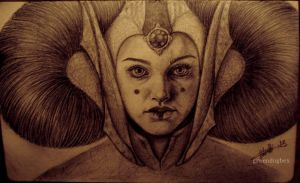 Amidala by Greendogbex