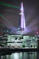 The Shard.4 by OPrwtos