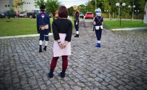Team Minato Cosplay - Training Time by ivachuk