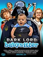 Dark Lord Babysitter by oldredjalopy