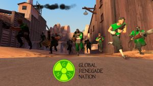 Team Fortress 2 - GRN Team by serious-sam-64-64