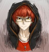 Mysterious 707 by SheReadsALot