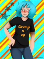 .: anime grumps - Danny :. by ASinglePetal