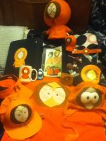 Kenny Collection by Nami14