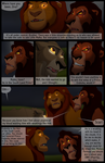 Mufasa's Reign: Chapter 1: Page 11 by albinoraven666fanart