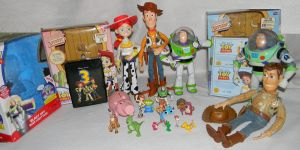 My Collection by ToyStory26