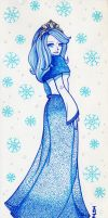 #1-Summer Commission-  Eira by ImthenD