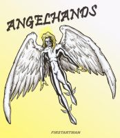 Angelhands by kjmarch