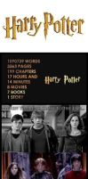 Harry Potter: Until the very end. by newtscamander