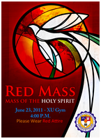 Red Mass 2k11 by memfias