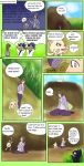 Evergreen Story Part 8.2 by Phyllocactus