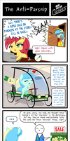 SDC - The Anti-Parsnip by C-quel
