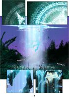 CRYSTALLINE (CHAPTER 1) - Page 4 by versionstudio