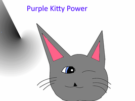 Ok guys this is my cat i've been working on longgg by jazzyblock