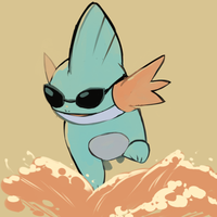 PKMNR, kipper by milkkun