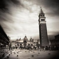 Piazza San Marco... by denis2
