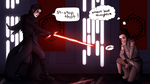 Misusing The Force by JeiGoWAY