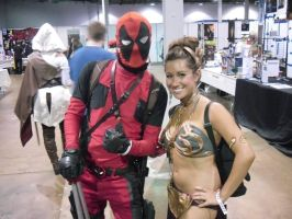 DEADPOOL: LOOK AT THE JAWAS ON HER!!! by Darth-Slayer