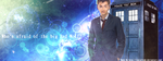 Doctor Who Tenth Doctor- Free Timeline Banner by IoniaFreak